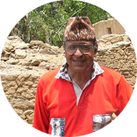 Nepal – Generous Kiwi Christians provide roofing for a devastated rural village